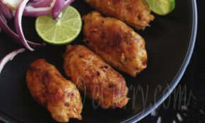 Minced Meat Rolls – Middle Eastern Recipes Chicken
