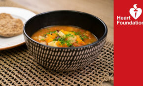 Minestrone Soup Recipe | Healthy Meals & Recipes | Heart Foundation NZ – Food Recipes Nz