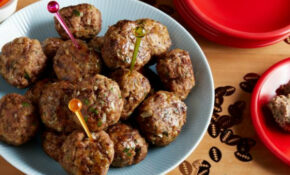 Mini Meatballs Recipe | Trisha Yearwood | Food Network – Food Network Trisha Yearwood Recipes