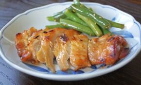 Miso Grilled Chicken Recipe – Japanese Cooking 101 – Japanese Recipes Chicken