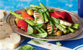 Mixed Bean Salad Recipe | Woolworths – Woolworths Recipes Dinner