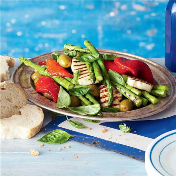 Mixed Bean Salad Recipe | Woolworths - woolworths recipes dinner