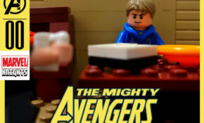 MKSG The Mighty Avengers – Application – Recipes Dinner Easy