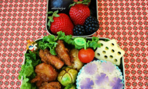 Mochiko Chicken Bento – Chicken Recipes For Kids