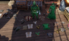 Mod] Crafting Overhaul | Divinity – Original Sin 15 ..