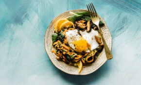 Modified Atkins Diet May Boost Cognitive Performance In ..