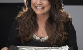 Mom, Son And Meatloaf: Actress Valerie Bertinelli Launches ..