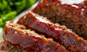 Momma's Meatloaf – Best Dinner Recipes Of All Time