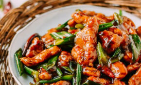 Mongolian Chicken | Recipe | Easy Meals. | Mongolian ..