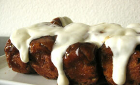 Monkey Bread, Ready To Eat – Food Recipes For Dogs