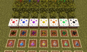 More Berries – Mods – Minecraft – CurseForge – Food Recipes Minecraft