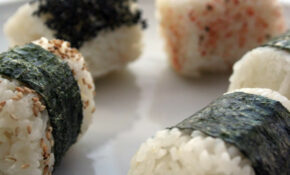 More Onigiri – Japanese Food Recipes