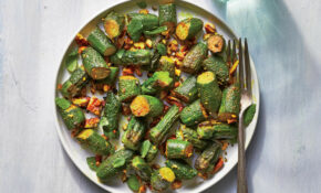 More Than 100 Zucchini And Yellow Squash Recipes – Cooking ..