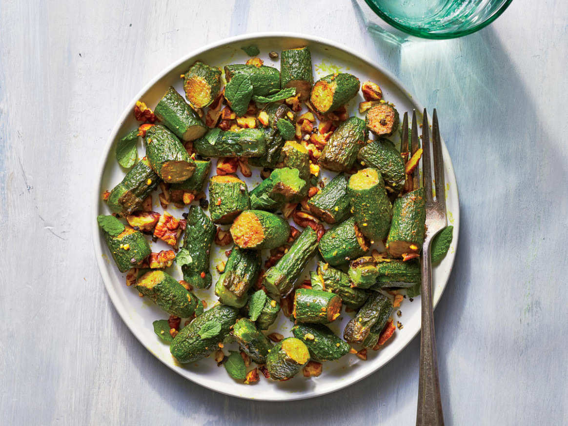 More Than 100 Zucchini and Yellow Squash Recipes - Cooking ..