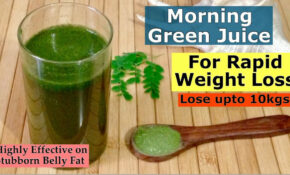 Morning Green Juice Recipe | How To Make Green Juice For Weight Loss |  Healthy Juice – Healthy Juicer Recipes