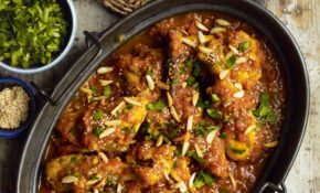 Moroccan Chicken Recipes – Delicious