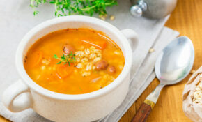 Most Popular Vegetarian and Vegan Soup Recipes