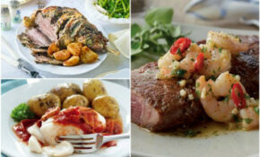 Mother's Day Dinner Recipe Ideas To Spoil Your Mum On ..