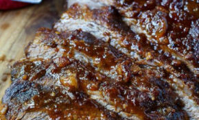 Mouth Watering Brisket Recipes Guaranteed To Impress Any ..