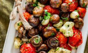 Mouthwatering Christmas Dinner Ideas | Vegetable Dishes ..