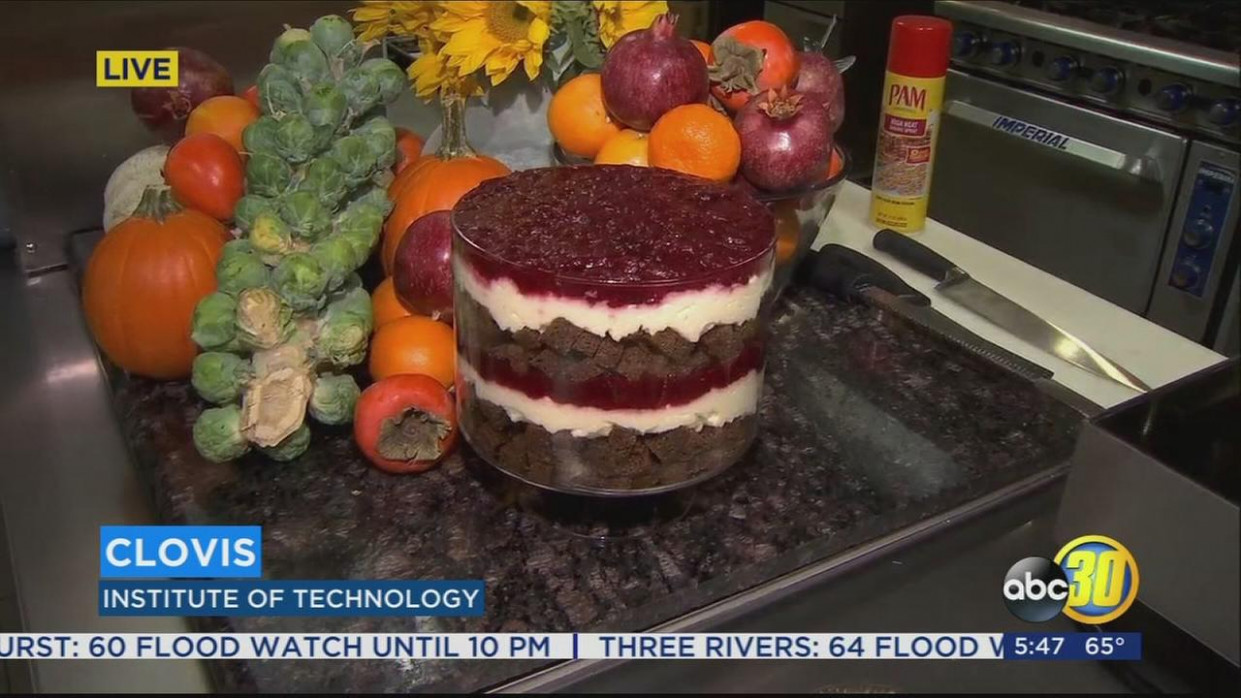 Mr. Food Test Kitchen recipes | abc30