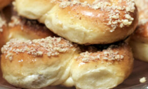 Mucenici  A Traditional Romanian Honey And Walnuts Pastry – Recipes Romanian Food