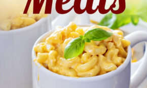 Mug Meals: Healthy, Quick And Easy Microwave Meal Recipes For You To Enjoy!  Ebook By Vanessa Riley – Rakuten Kobo – Easy Microwave Dinner Recipes