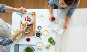 Munchery's Meal Kits Promise Restaurant Recipes In Under 11 ..