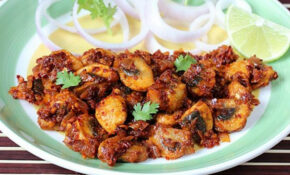 Mushroom recipes | 17 healthy simple Indian mushroom recipes