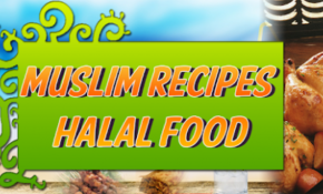 Muslim Recipes – Halal Food – Apps On Google Play – Recipes Halal Food