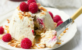 Must Try Easter Pashka With Ricotta & Raspberries – Healthy Recipes Ricotta Cheese