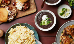 Must Try Instant Pot Recipes : Food Network | Easy Comfort ..