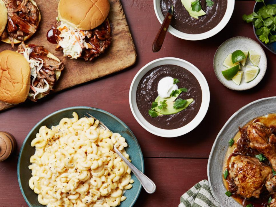 Must-Try Instant Pot Recipes : Food Network | Easy Comfort ...