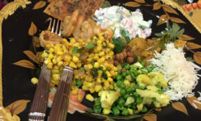 My Dinner Plate – Recipes Indian For Dinner