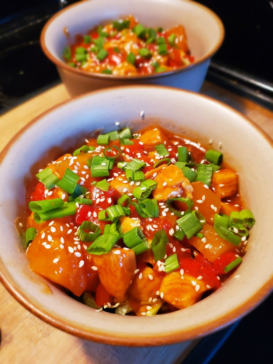 My Family's Wholesome Recipes: Low FODMAP Japanese Curry Rice - Low Fodmap Recipes Chicken
