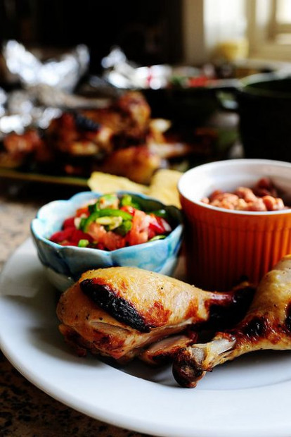 My Favorite Chicken Recipes | The Pioneer Woman Cooks ..