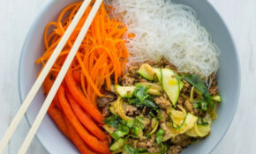 My Food Bag – Nadia Lim – Recipes – Lemongrass Beef And ..