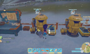 My Time At Portia Review – Wiredfocus – Food Recipes My Time At Portia