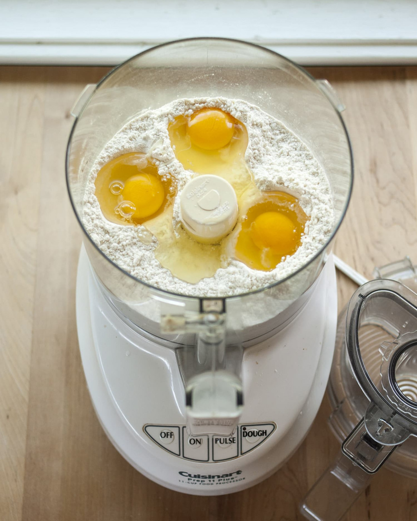 My Top 10 Ways to Use the Food Processor | Kitchn - recipes using food processor