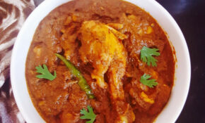 My Tryst With Food And Travel: Chicken Xacuti Recipe / Goan ..