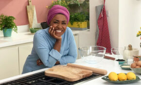 Nadiya's British Food Adventure (13) – Recipes Nadiya's British Food Adventure