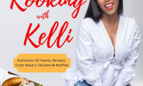 Nana's Chicken and Waffles owner to appear on Food Network ...