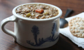 Nana's Lentil Soup – Food Recipes Easy And Cheap