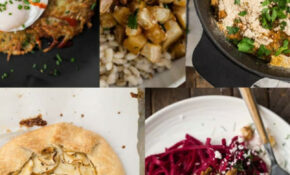Naturally Ella | Seasonal, Pantry Inspired Vegetarian ..