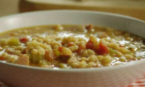 Navy Bean Soup I Video – Allrecipes