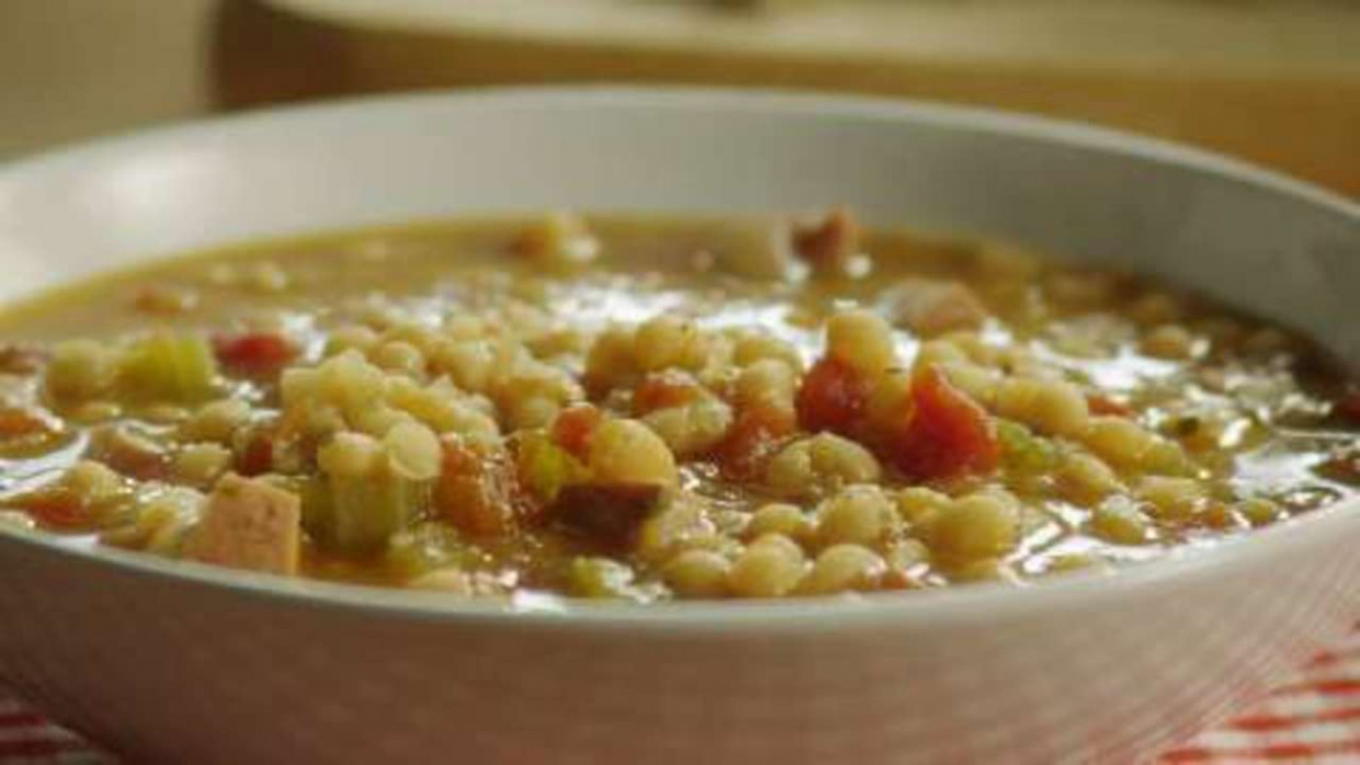 Navy Bean Soup I Video - Allrecipes