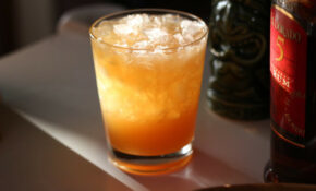 Navy Grog – Recipes Jamaican Food
