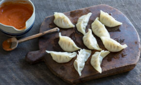 Nepali Chicken Dumplings (momo) – Sbs Food Recipes