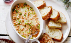 New Orleans Barbecue Shrimp Dip Recipe | Food Network ..