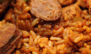 New Orleans Jambalaya Recipe – Recipes New Orleans Food